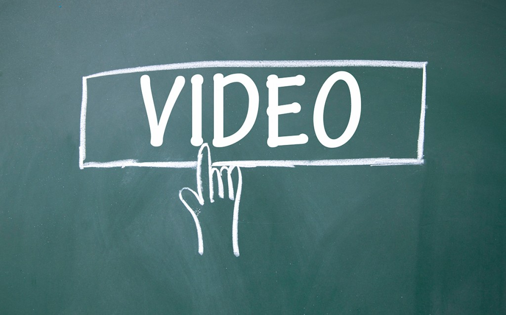 Marketing en video
