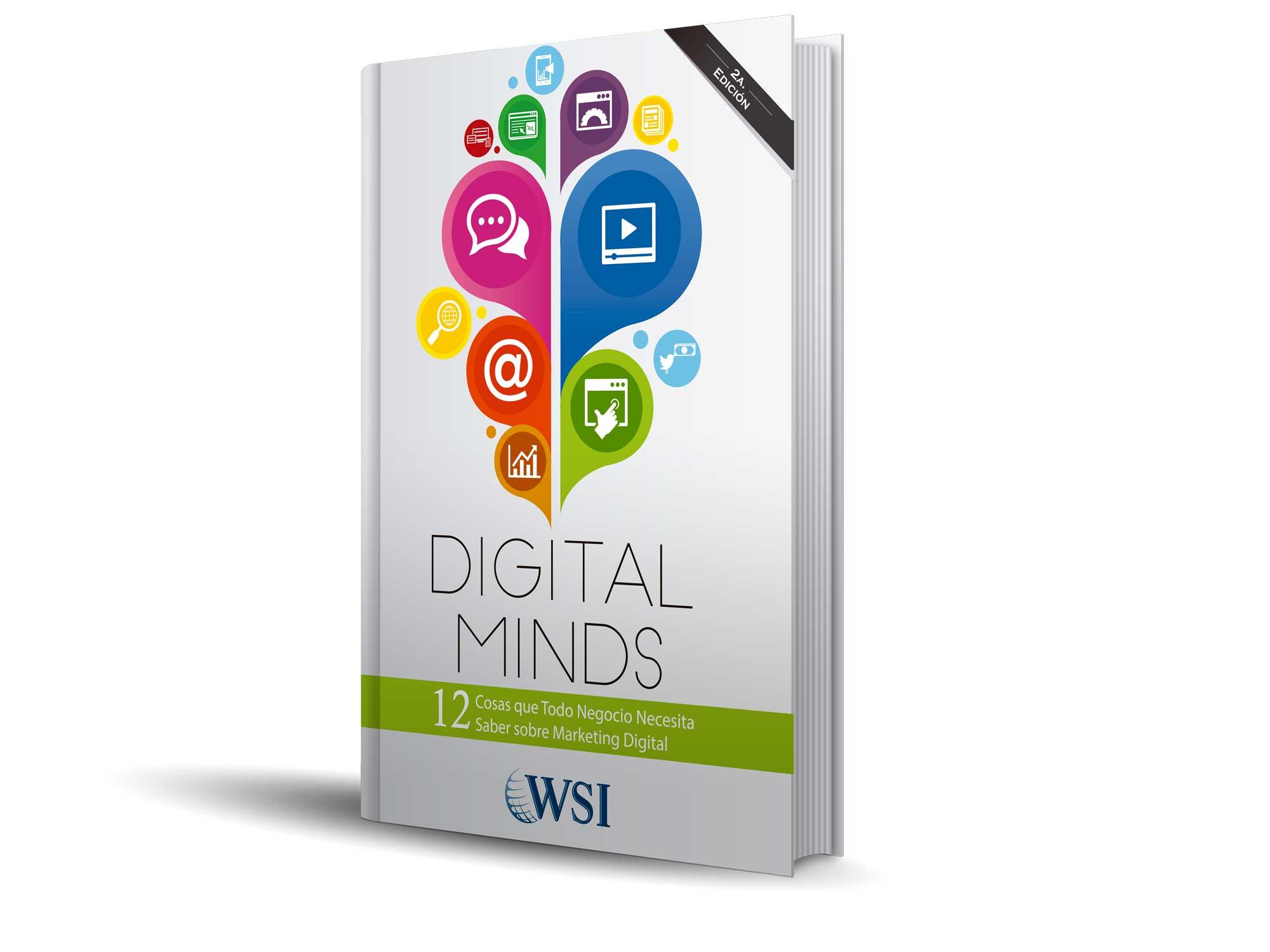 Libro Digital Minds